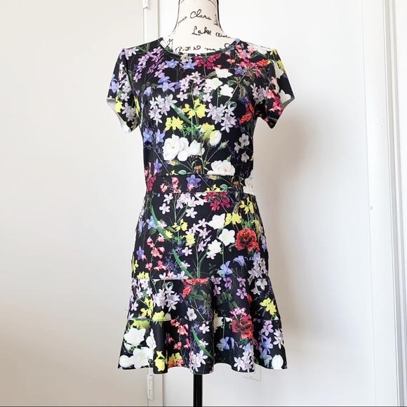 dafiti Dresses & Skirts - dafiti floral print dress
